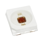 EDISON PLCC 3528 1W Red AM Series